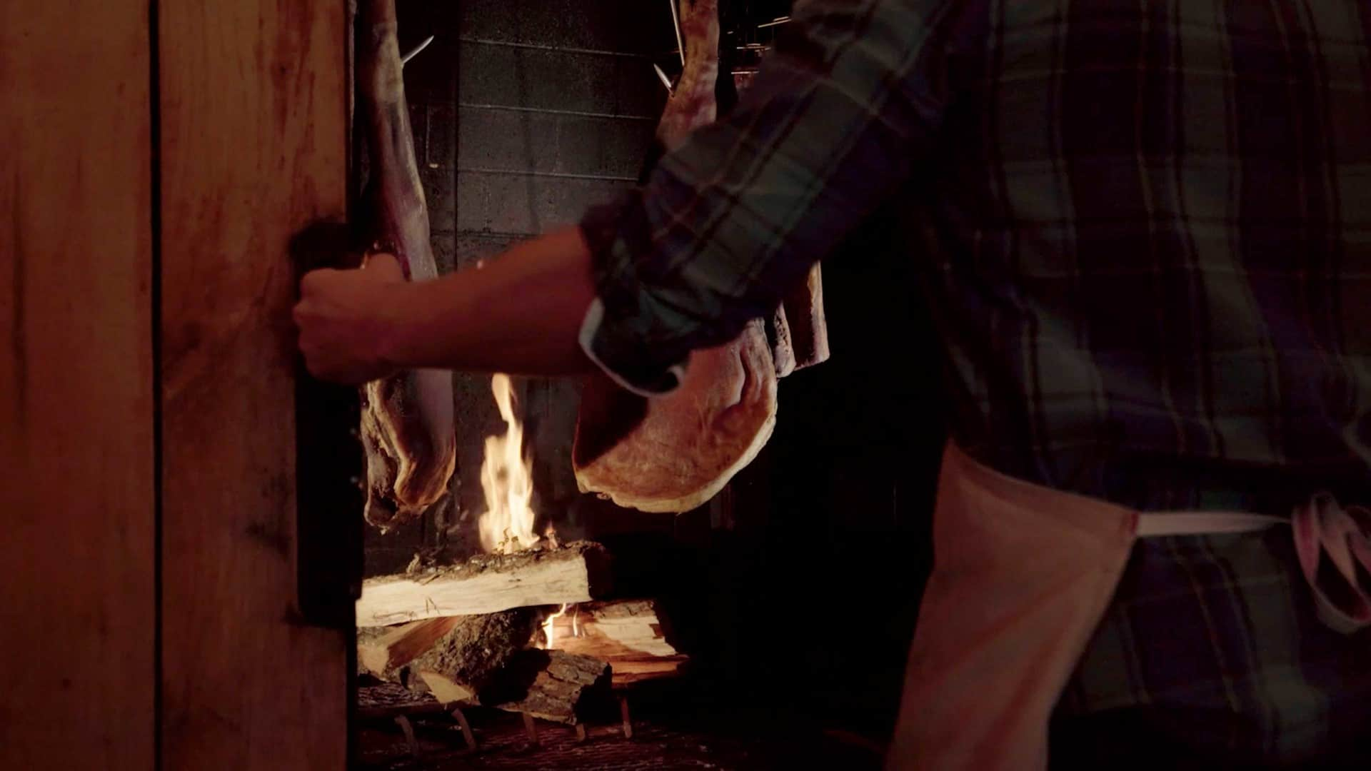 Prime Cuts: Outdoor Cooking Series Trailer
