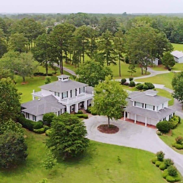 Auburn, AL Dream Yard