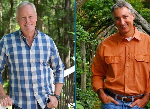 Fall Gardening Podcast with Danny Lipford and Joe Lamp'l