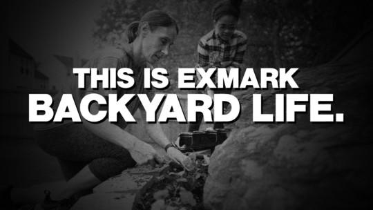 This is Backyard Life